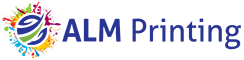 ALM Printing Logo
